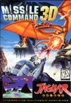 Video Game: Missile Command 3D