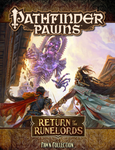 RPG Item: Pathfinder Pawns: Return of the Runelords Pawn Collection