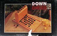 Board Game: Down Under: The Australian Pub Game