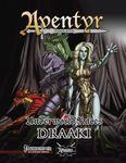 RPG Item: Underworld Races: Draaki