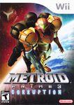Video Game: Metroid Prime 3: Corruption