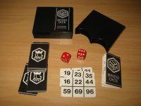 Board Game: Bingo Dice
