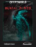 RPG Item: Burial Plots