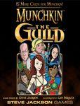 Board Game: Munchkin The Guild