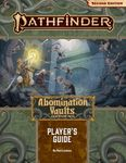 RPG Item: Abomination Vaults Player's Guide