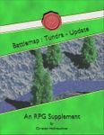 RPG Item: Battlemap: Tundra  (Updated)