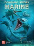 Board Game: Dominant Species: Marine