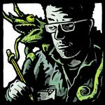 RPG Designer: Tim Wilkinson Lewis