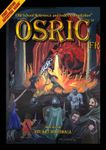 RPG Item: Old School Reference and Index Compilation (OSRIC) v2.x