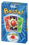 Board Game: Mau Mau Extreme