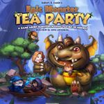 Board Game: Epic Monster Tea Party