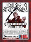 RPG Item: Ultimate Spell Decks: Companion Guides Spell Cards