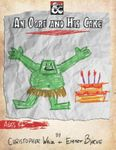 RPG Item: An Ogre and His Cake