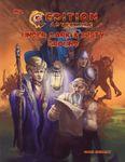 RPG Item: 5th Edition Adventure IN2: Under Dark & Misty Ground (5E)