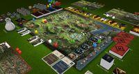 Board Game: Dark Domains