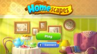 Video Game: Homescapes