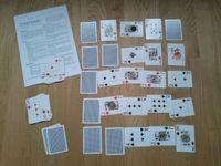 Board Game: Card Crawler