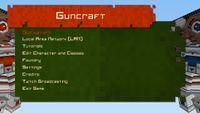 Video Game: Guncraft