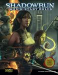 RPG Item: Shadowrun Quick-Start Rules (Free RPG Day 2012 Edition)