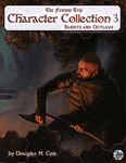 RPG Item: Character Collection 3: Bandits and Outlaws