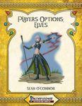 RPG Item: Player's Options: Elves
