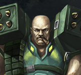 Character: Artillery (Heroes of Newerth)