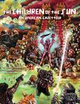 RPG Item: The Children of the Sun: An Umerican Gazetteer