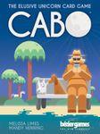 Board Game: CABO (Second Edition)