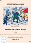 RPG Item: Hideout Module RT2: Adventures in Fun World