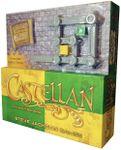 Board Game: Castellan