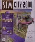 Video Game Compilation: SimCity 2000: CD Collection