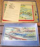 Board Game: Ahoi Saale abwärts!