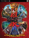 RPG Item: Feng Shui 2