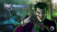 Video Game: DC Universe Online