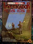 RPG Item: The 1920s Investigator's Companion