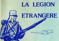 RPG: La Legion Etrangere