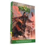 RPG Item: 7th Sea: Khitai