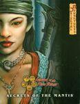 RPG Item: Secrets of the Mantis