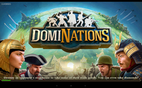 Video Game: DomiNations