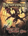 RPG Item: Dawn of the Scarlet Sun