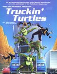 RPG Item: Truckin' Turtles