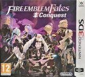 Video Game: Fire Emblem Fates: Conquest