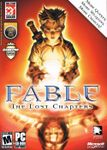 Video Game: Fable: The Lost Chapters
