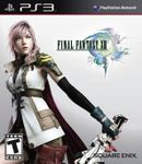Video Game: Final Fantasy XIII