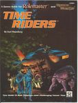 RPG Item: Time Riders