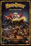Board Game: HeroQuest: The Card Game