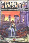 RPG Item: Shattered Europe: Psi Order Æsculapian & Europe Sourcebook
