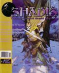 Issue: Shadis (Issue 30 - Nov 1996)