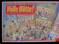 Board Game: Volle Hütte