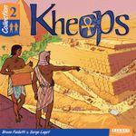 Board Game: Kheops